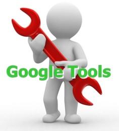 Tools Penting Google