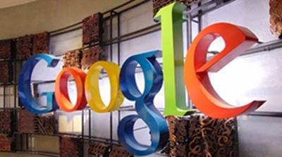 kerja sebagai karyawan Google dengan gaji besar
