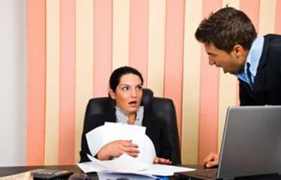 aturan perusahaan yang merusak tim kerja